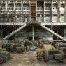 Urbex - Electric Works 550
