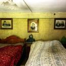 Urbex - Maison des anciens