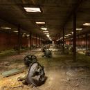 Urbex - Brick Factory