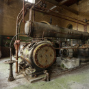 Urbex - Electric Warrior