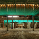Urbex - Green Factory
