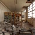 Urbex - Ateliers Centraux 05
