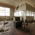 Urbex - Ateliers Centraux 14