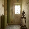 Urbex - Bride's mansion 09