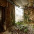 Urbex - Carpet Factory 03