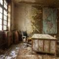 Urbex - Carpet Factory 04