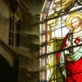 Urbex - Chapelle de la Rose 20