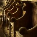 Urbex - Chapelle de la Rose 25