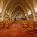 Urbex - Chapelle du Soleil 02