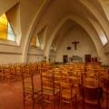 Urbex - Chapelle du Soleil 03