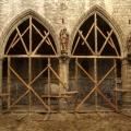 Urbex - Dark Shadow Church 04