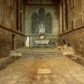 Urbex - Dark Shadow Church 07