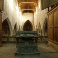 Urbex - Dark Shadow Church 11