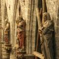 Urbex - Dark Shadow Church 14