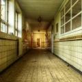 Urbex - Ecole Blaeps 09