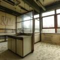 Urbex - Science labs 11