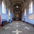 Urbex - Eglise école devant 01