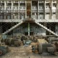 Urbex - Electric Works 550 01
