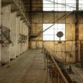 Urbex - Electric Works 550 06