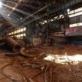 Urbex - Electric Works 550 15