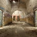 Urbex - Fort de la Chartreuse 17