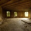 Urbex - Fort de la Chartreuse 21