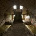 Urbex - Fort de la Chartreuse 23