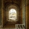 Urbex - Fort de la Chartreuse 13