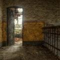 Urbex - Fort de la Chartreuse 16