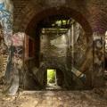 Urbex - Fort de la Chartreuse 22