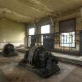 Urbex - Glass Factory 07