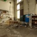 Urbex - Glass Factory 14