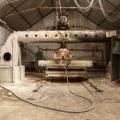 Urbex - Glass Factory 22