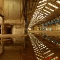 Urbex - Glass Factory 29