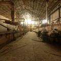 Urbex - Glass Factory 35