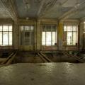 Urbex - Grand Hotel Regnier 03