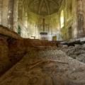 Urbex - Gravestone Church 26