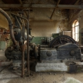Urbex - Electric Warrior 03