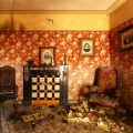 Urbex - Maison des anciens 08