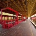 Urbex - Metro Station C 09