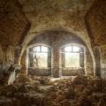 Urbex - Fort de la Chartreuse 12