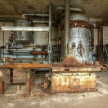 Urbex - Paperfabriek II 01