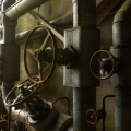 Urbex - Paperfabriek II 16