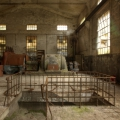 Urbex - Paperfabriek II 32
