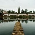 urbex - piscine HS