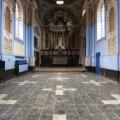 Urbex - Eglise école devant 03