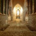 Urbex - Dark Shadow Church 09
