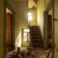 Urbex - Maison des échos 06