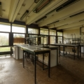 Urbex - Science labs 21