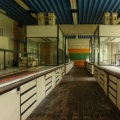 Urbex - Science labs 23